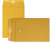 Clasp Envelopes