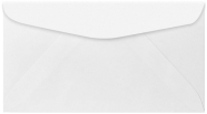 #10 Square Flap Envelope