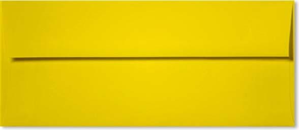 Shocking Yellow